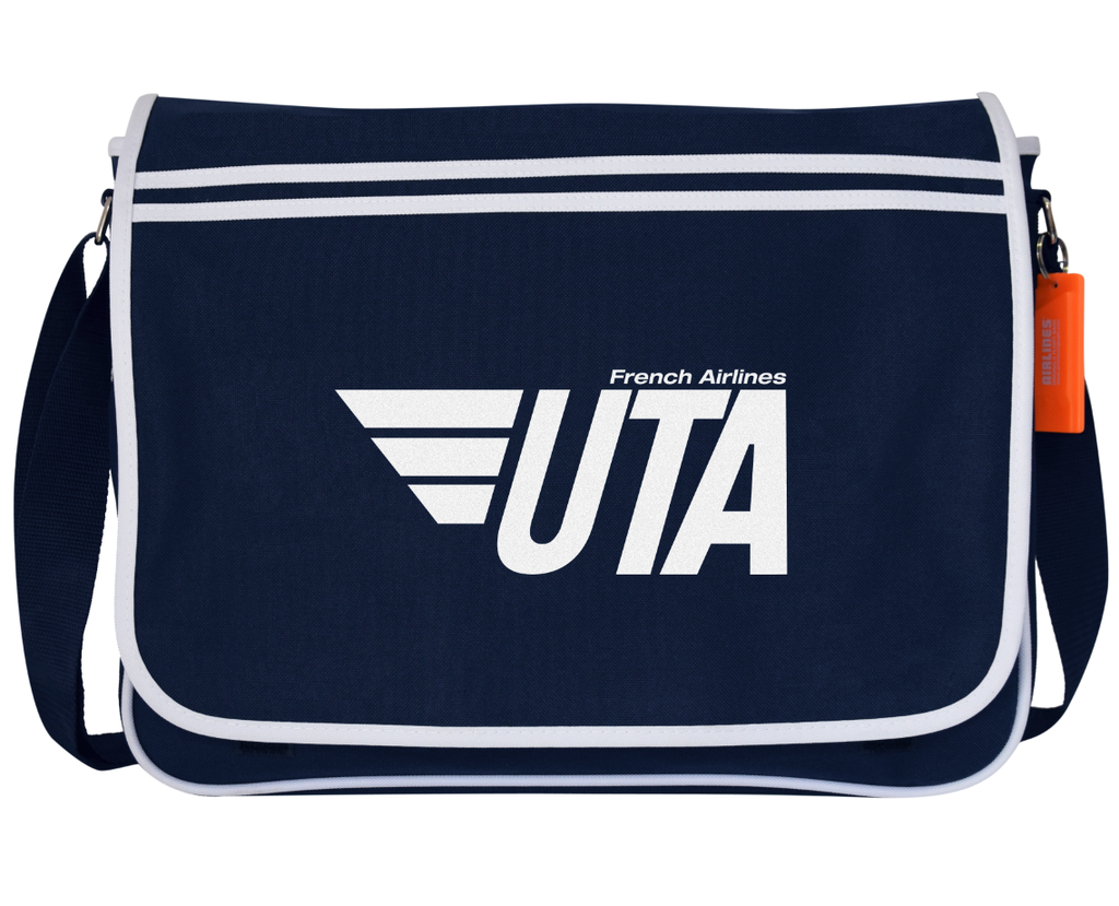 UTA FRENCH AIRLINES SAC CABINE