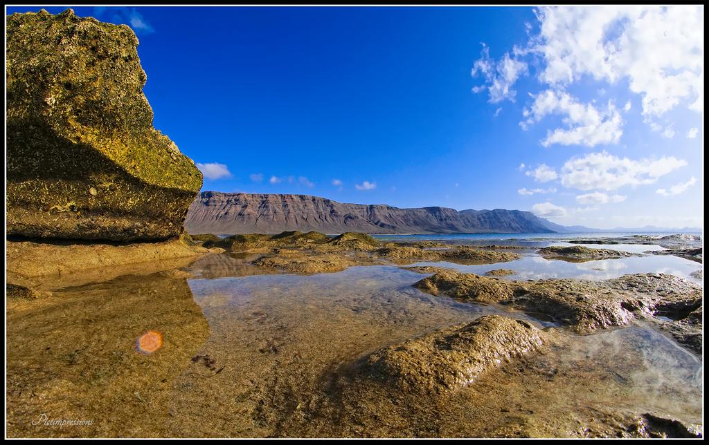La Graciosa / Isla Canarias