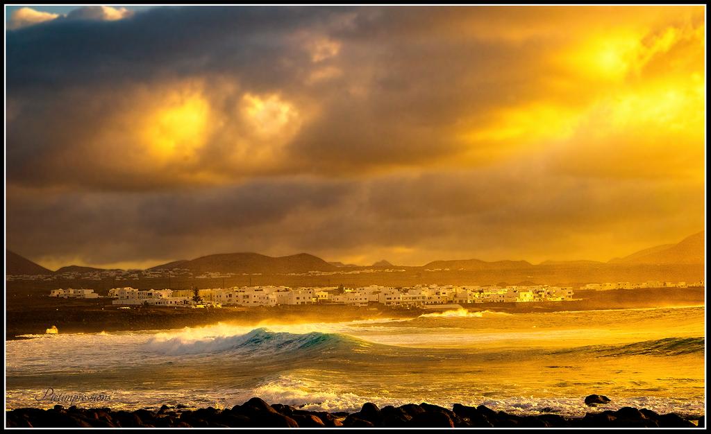 La Santa / Lanzarote