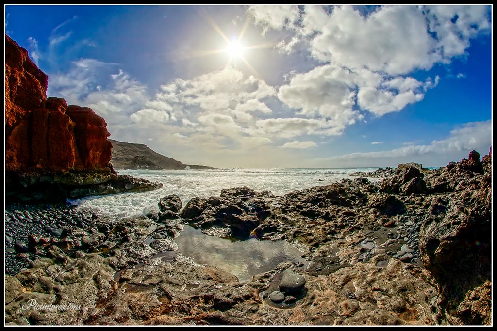 El Golfo / Lanzarote