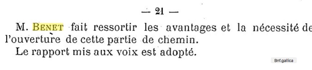 Rapport délibérations / Département des Pyrénées Orientales avril 1884