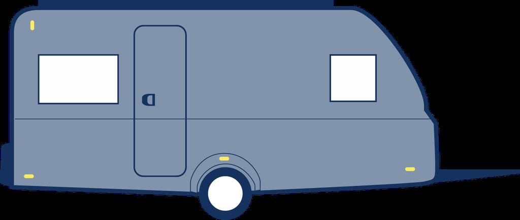 Wohnwagen Werkstatt