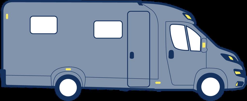 Wohnmobil Werkstatt