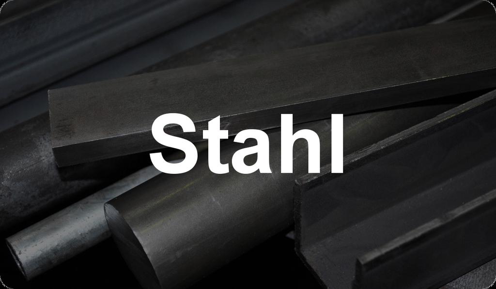 Stahl Lufttanks