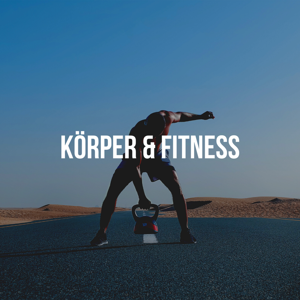 Körper Fitness Workout Training Fitnessstudio