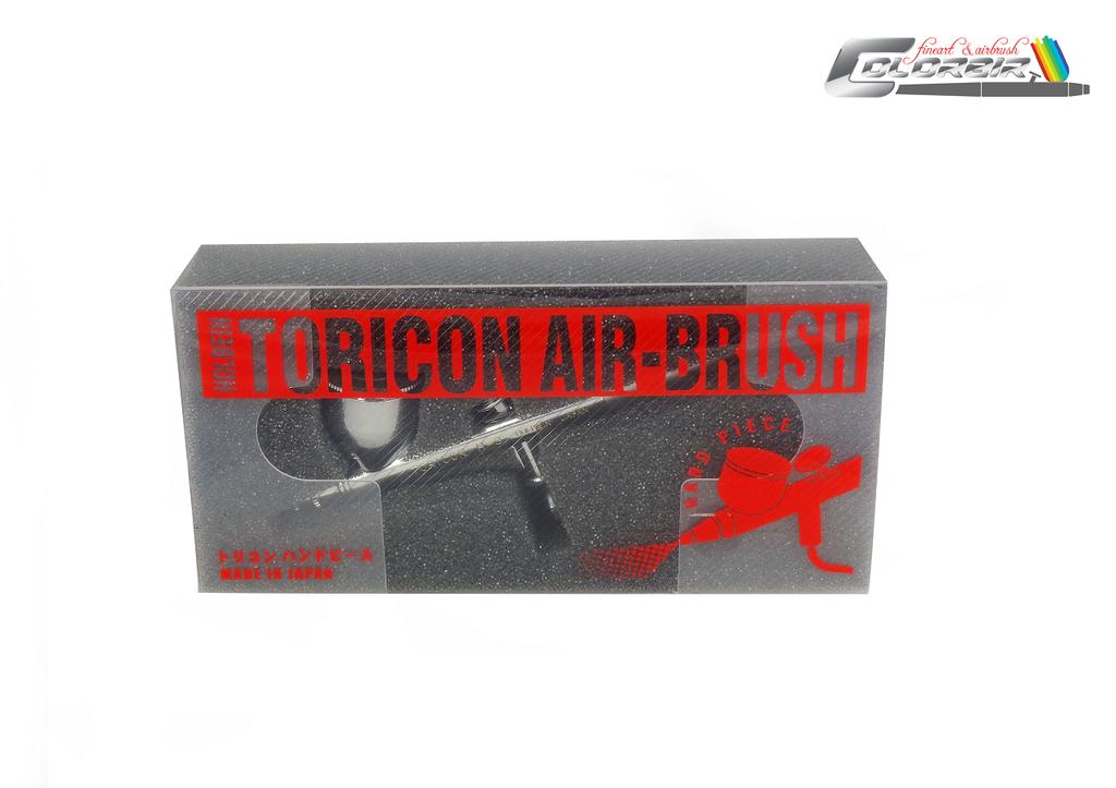Toricon H 3 0,3 mm Düse, Sehr gute Qualität und breites Einsatzspektrum