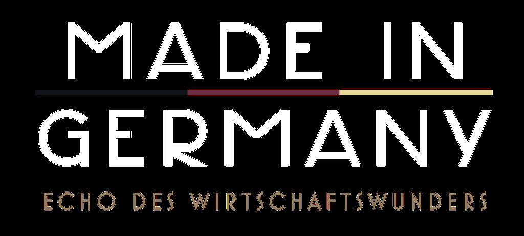 Schriften: Weiß / Gold
