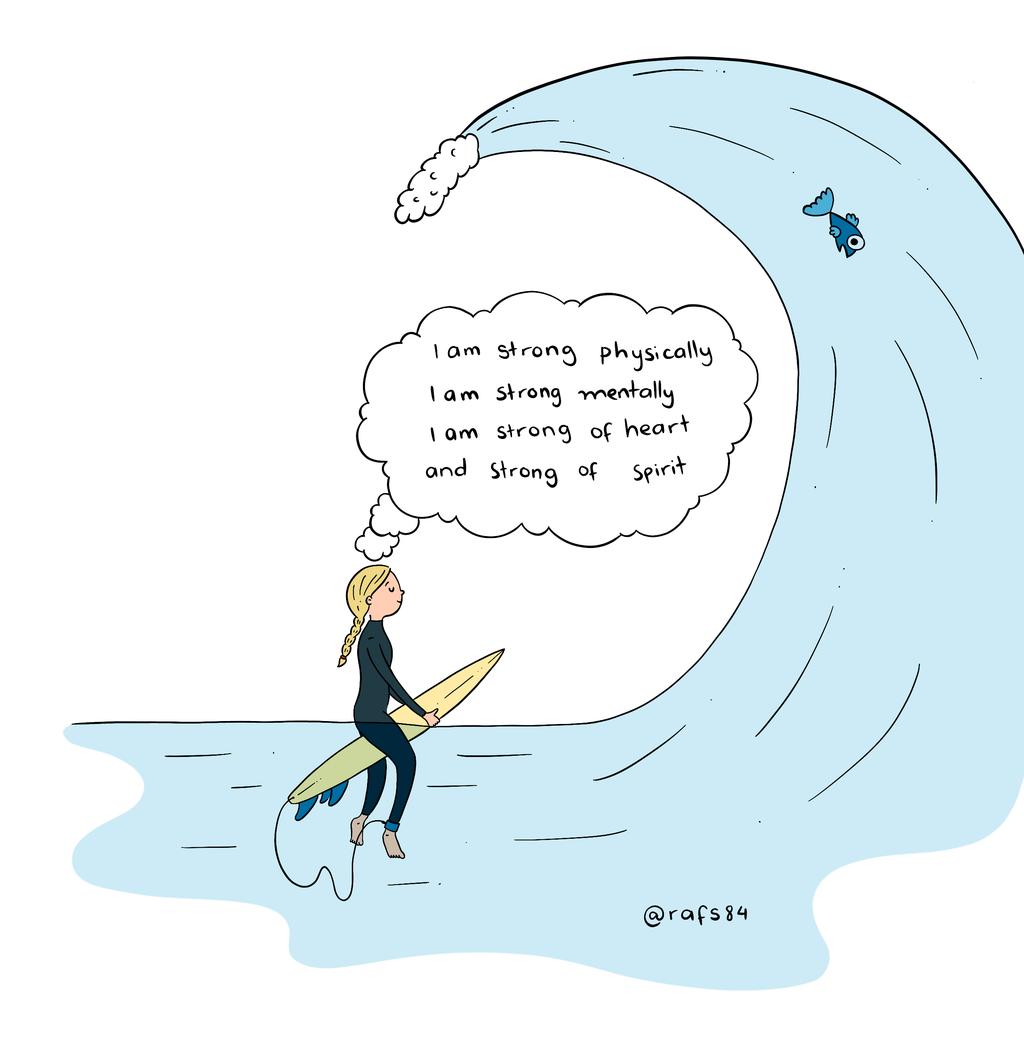 Surf Mantra