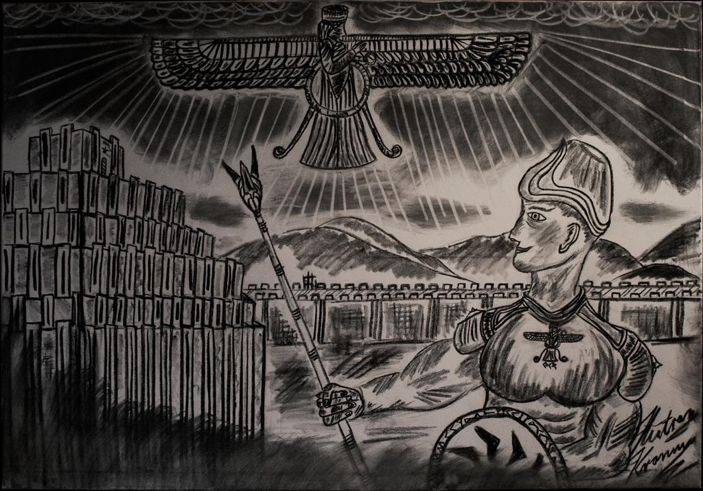 Die Babylon Herrschaft (zweites Zeitalter - Das Erbe der Anunaki)