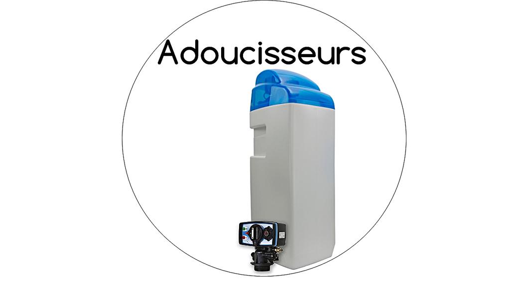 promo adoucisseur Fleck 5600 sxt aquapur montpellier 34
