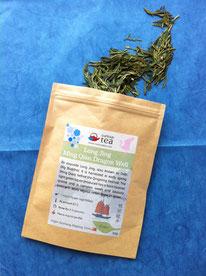 Curious Tea Dragon Well subscription top tea blogger