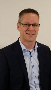 Fraktionsvorsitzender Thorsten Baumgart