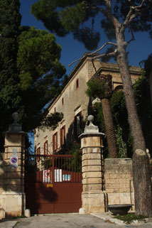 Palazzo Marchesale di Montrone