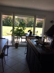 maison de vacances à louer sur Saint Valéry sur somme tel 0687960091