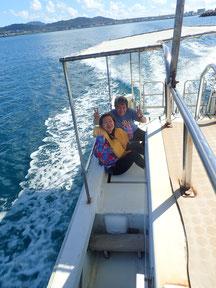 石垣島でのんびりダイビング「もうすぐ100ダイブ」ヒートハートクラブ