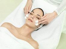 Sanfte Meditation für Ihre Haut