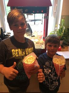 Popcornmaschine bierbank-kiel.de