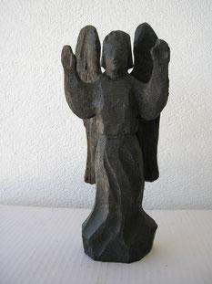 Schutzengel moderner Engel