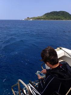 石垣島でのんびりダイビング「2度目の来島」ヒートハートクラブ