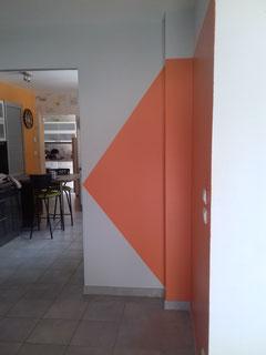 Visite conseil, choix couleurs, revêtements, Chinon 2019, Isabelle Mourcely Décoration, décoratrice UFDI Tours Chinon Centre Indre et Loire 37