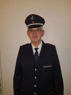 Siegfried Schuh