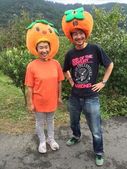 次郎柿の石巻柿工房さん