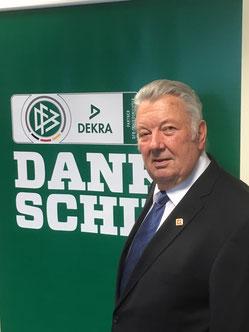 Sieger in der Kategorie Ü50: Horst Hansmann