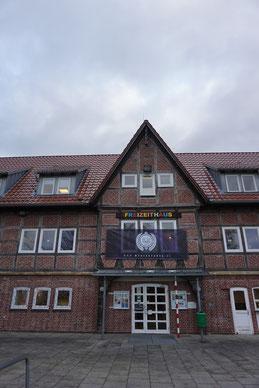 Freizeithaus jetzt auch mit Online-Angeboten - Foto: SJR