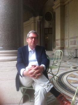 Martinus Staals | Directeur