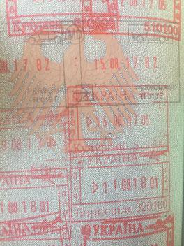 Stempel, Reisepass, Passstempel, coole, außergewöhnliche, Pass, seltene, entfernte Orte, Transnistrien, Ukraine, Moldavien
