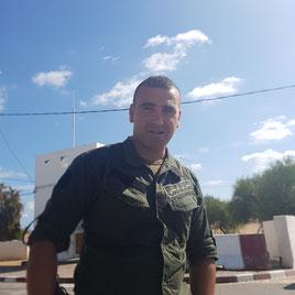 Garde Republicain tunisien | LEGMI Race
