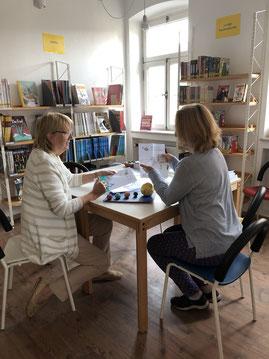 Foto: Gemeindebücherei, 15.09.2020
