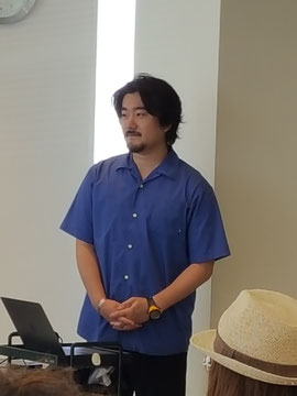 宮崎県のFHCの6月期講習会が開催された(2019.6.24)