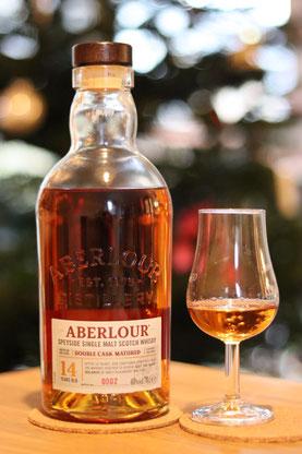 Aberlour 14 Single Malt Whisky