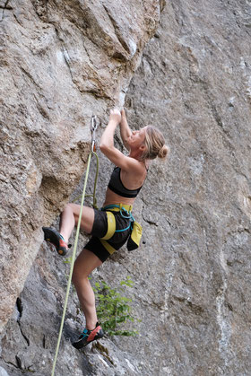 Prosessen, klettern, Norwegen, klatring, Norge, Oslo, Hauktjern, Climbing, Norway