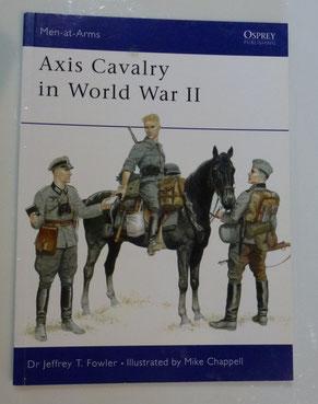 livre osprey axis cavalry