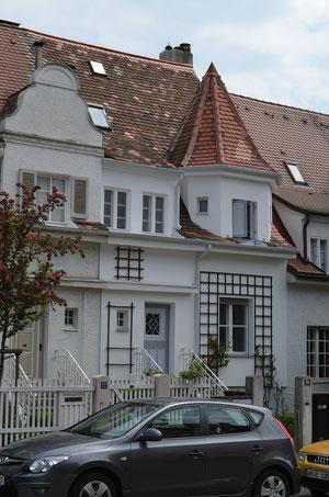 Denkmalschutz, Modernisierung, Andreas Kölblinger Dipl.-Ing (FH) Architekt Stadtplaner