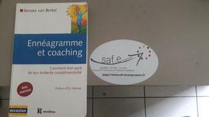 livres ennéagramme, formation ennéagramme Nantes, formation développement personnel Nantes, gestion du stress et des émotions Nantes, team building Nantes