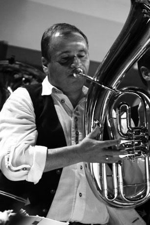 Kurt Schwab Tenorhorn