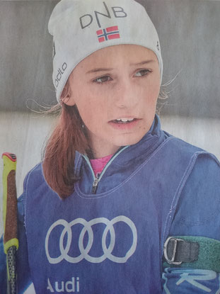 Maria Magdalena Bitschnau