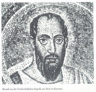 Paulus (Quelle: Mosaiksteine 7, Lehrerhandbuch S. 86)