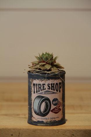 dose büchse sukkelente tire shop