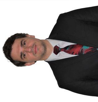 Gábor Németi 2019