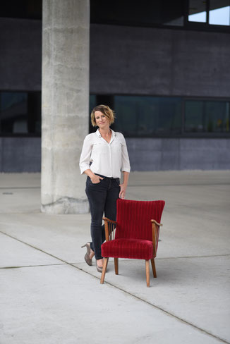 Hier ist ein Porträt von Elke Prühlinger, personzentrierte Psychotherapeutin in Ausbildung unter Supervision zum Thema mein  therapeutisches Angebot.