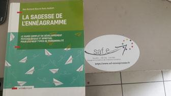 livres ennéagramme, formation ennéagramme Nantes, formation développement personnel Nantes, Intelligence collective Nantes, gestion du stress et des émotions Nantes