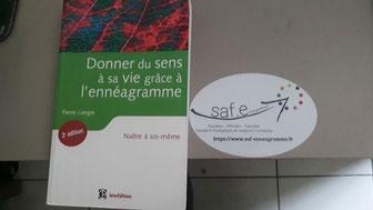 livres ennéagramme, formation ennéagramme Nantes, formation développement personnel Nantes, Intelligence collective Nantes, team building Nantes