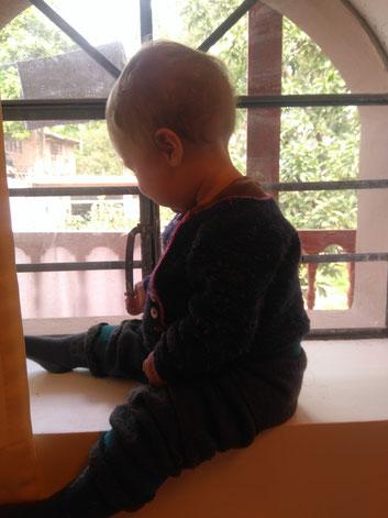 Yannick Guennou thérapeute Carcassonne hygiène naturelle infantile rythme enfant propreté continence HNI