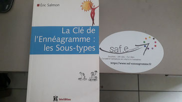 formation ennéagramme Nantes, formation développement personnel Nantes, Intelligence collective Nantes, gestion du stress et des conflits Nantes