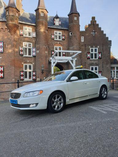 Taxi Verbotax voor Kasteel Maurik