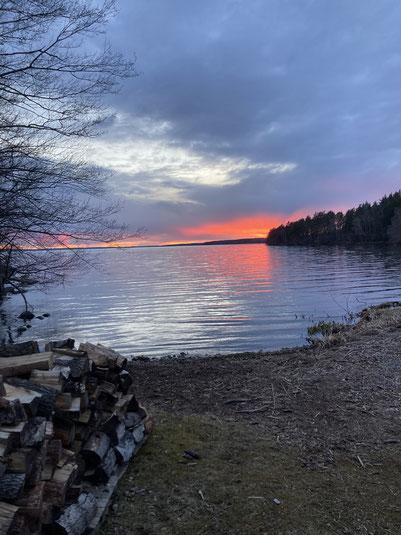Traumhafte Sonnenuntergänge, dichte Wälder: Die lettische Natur ist vielfältig!